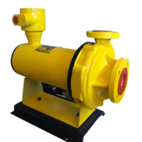 Ammonia Liquid Pump/ Recirculation System