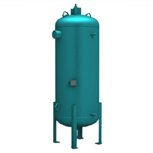 Ammonia Vertical Accumulators