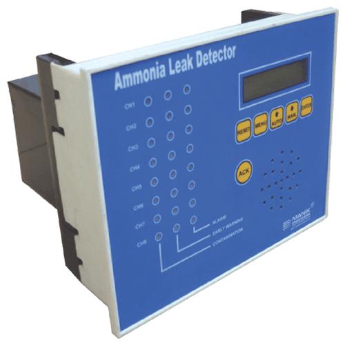 Ammonia Leak Detector