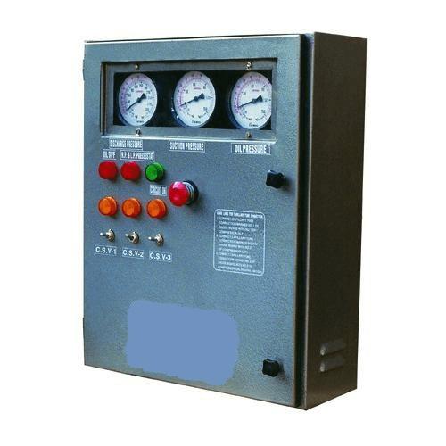 Compressor Panel Board