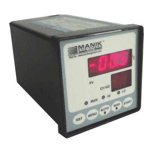 Digital Pressure  Indicators/ Indicating Controllers