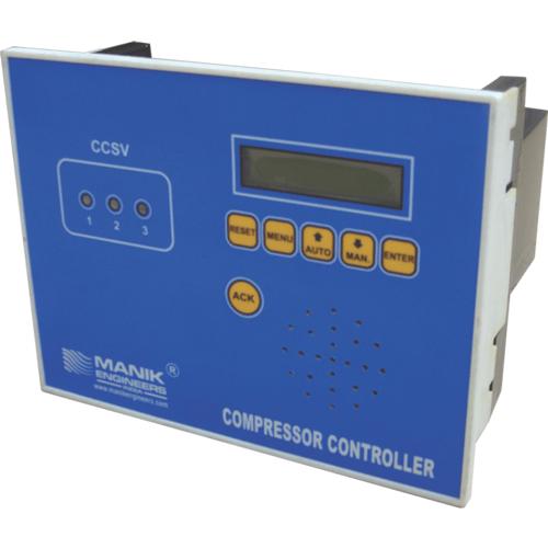 Compressor/chiller Controller
