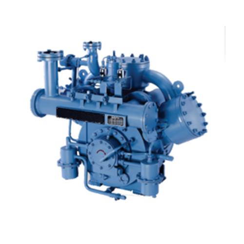 Refrigeration Compressor & Spares